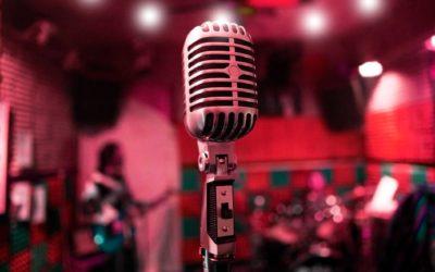 Rapha Music Ministry