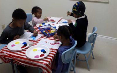 Rapha Children's Ministry