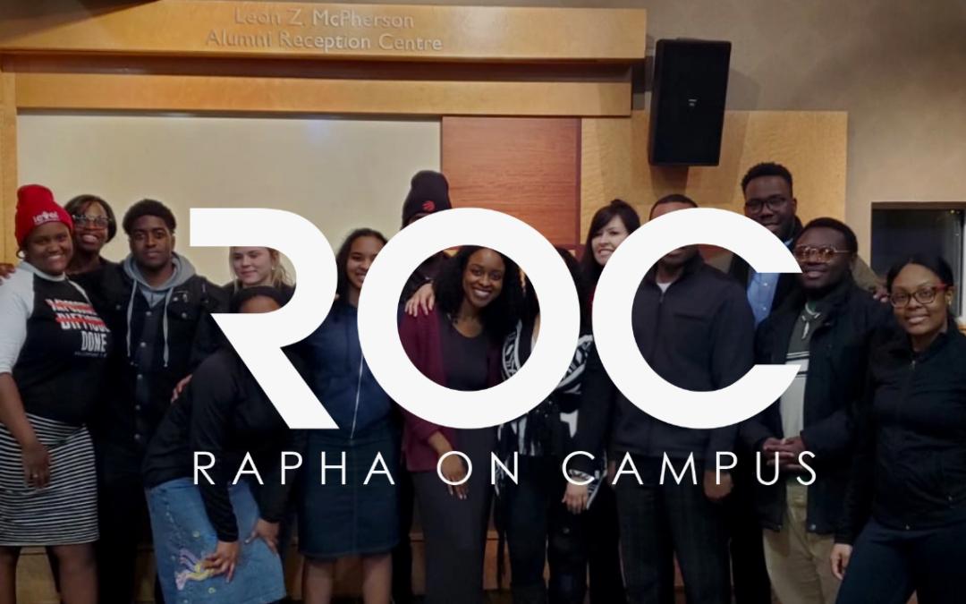Rapha On Campus