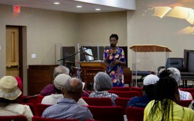 Rapha Christian Education